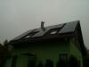 FVE 4,5 kWp, Machnín 2012