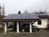 Liberec-Hanychov FVE 5 kWp LINTECH BLACK 2013