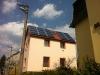 Liberec-Ruprechtice, FVE 5 kWp LDK Solar