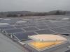 FVE 264 kWp Vědeckotechnický park Kutná Hora