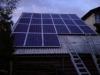 Alšovice 4,83 kWp - realizace 2009