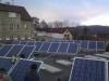 Chotyně - 16,56 kWp realizace 2009