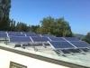 Liberec - Růžodol 3,22 kW - ověřovací systém firmy 2010