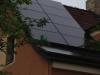 FVE 8 kWp, Liberec