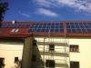 FVE 8 kWp, Chotyně 2012