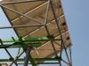 FV systém 1,1 kWp Dražice - ohřev vody 2011