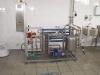 2009 - Pěnčín instalace tlg. vybavení sýrárny